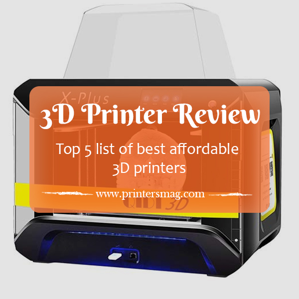 3D Printers Archives - Page 2 of 2 - Printers Magazine