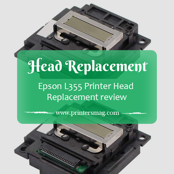 Printer Head Replacement Archives - Printers Magazine
