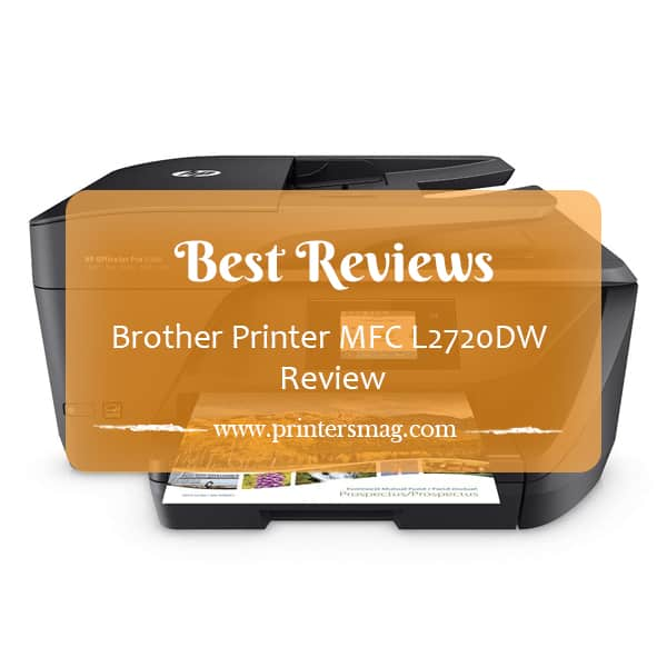 Brother Printer Archives - Printers Magazine