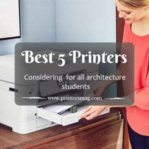Printers Compatible with Google Chromebook - Printers Magazine